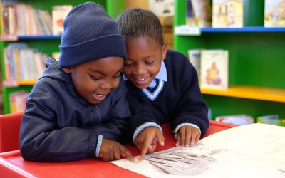 10 Inspiring Organizations That Promote Literacy and Education