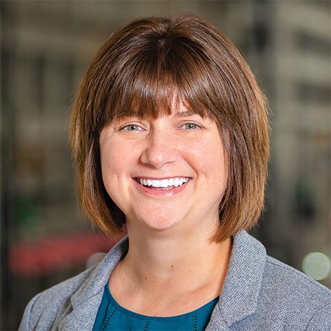 Heather Gerker