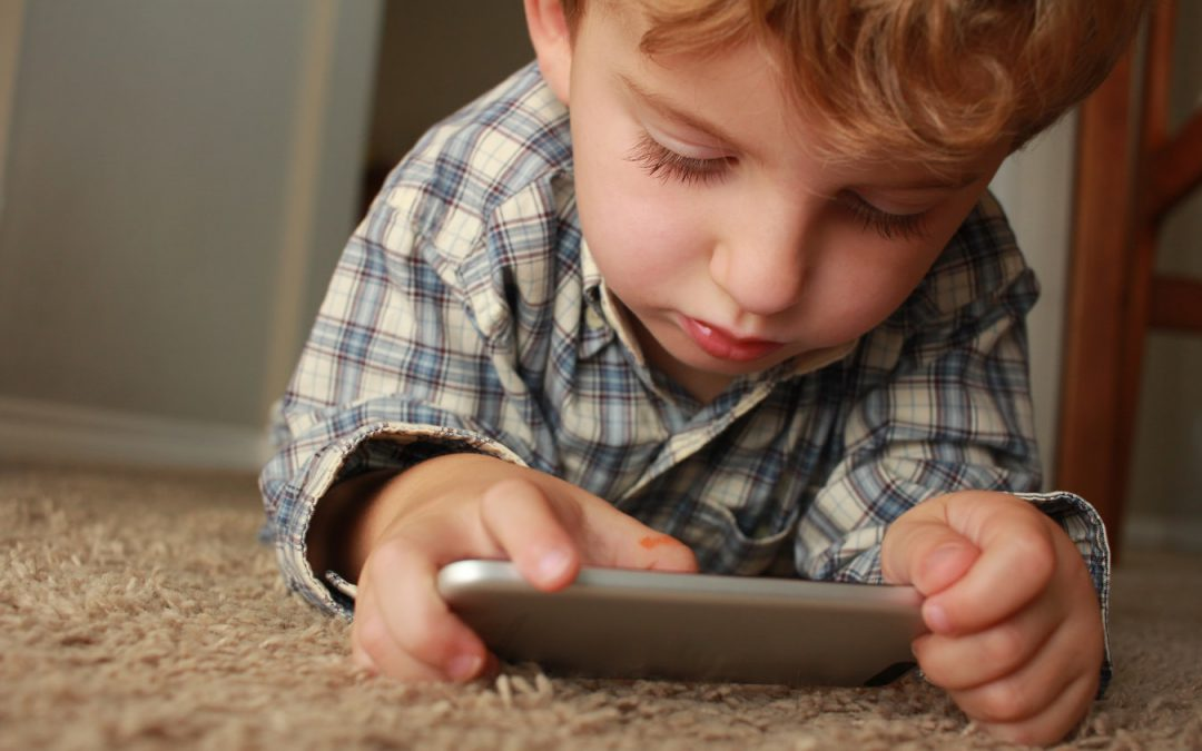 How To Make The Most Of Screen Time
